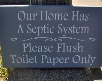 Bathroom Signs Toilet Paper Only signs home decor vintage giftsheartfeltheartfeltgiver