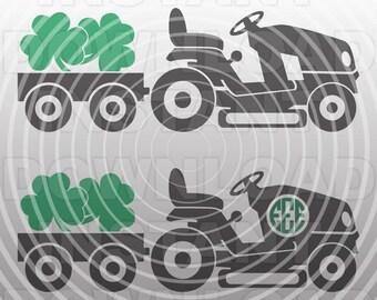 Riding Lawn Mower Etsy