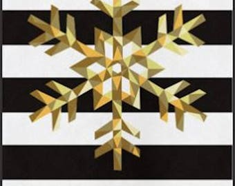 Christmas Snowflake Paper Guest Towels (16 count)