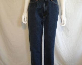Closing Shop 40%off SALE 90s Levis 521 Tapered Fit Tapered Leg  10 SHT   Jeans     waist W 29