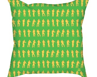 Nuh LingaThrow Cushion Covers (pillow insert not included)