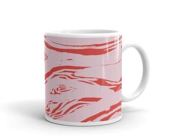 Mug - Red