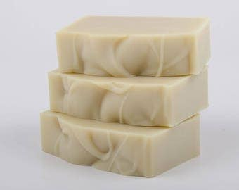 Arthur Soap - Handmade Soap - Cold Process Soap - Vegan Soap