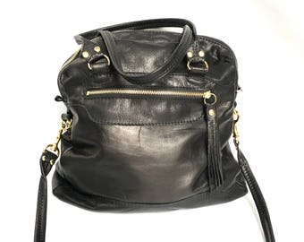 Malaga Bag in black