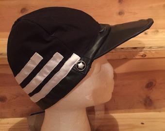 Saihara Shuichi hat