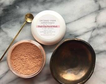 Facial Mask Set// Natural Skin Care