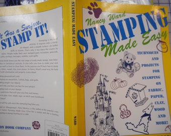 Stamping Made Easy - clearance