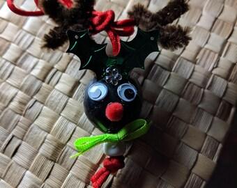 Kukui Rudolph the Reindeer
