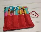 Cupcakes - Mini Crayon Ro...