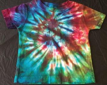 Tie dye T-Shirt Infant 6 Months