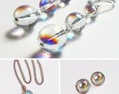 Custom Bubble jewelry
