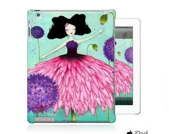 10% Off - Summer SALE iPad - iPad mini Case - Bloom