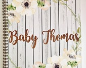 Journal de grossesse, planificateur de la grossesse, journal de grossesse, cadeau pour maman à être, planificateur de maternité, maternité Journal intime, journal maternité