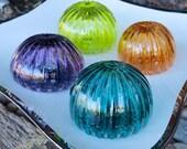 Mini Urchins, Set of Four...