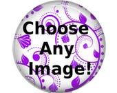 Retractable ID Badge Reel, ID Badge Holder, Nurses Name Badge Holder, Name Tag Holder, Nurse Teacher Gift, Custom Id Card Holder