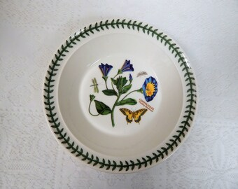 "Portmeirion ""Botanical Garden"" Deep Soup or Chowder Bowl"