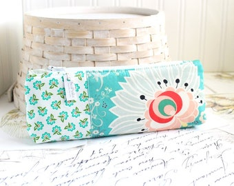 Pencil Case Floral Pencil Pouch Organizing Back to School Student