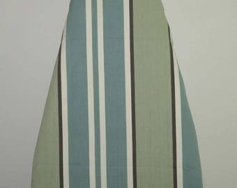 Ironing Board Cover, Green Stripe