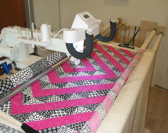 Private listing for sarahicks for longarming 2 quilts