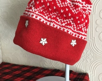 Nordic Youth Hat