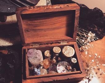 Nightingale Dragon Age Leliana Magic Box