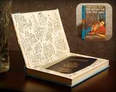 Hollow Book Safe - Vintage 1961 The Hardy Boys: The Secret of the Old Mill - Secret Book Safe