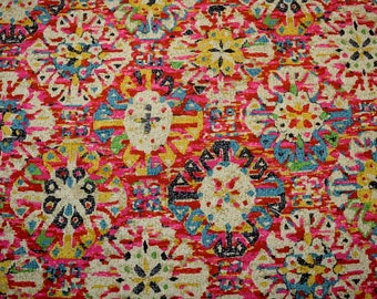 Craft Culture Jubilee Waverly Fabric