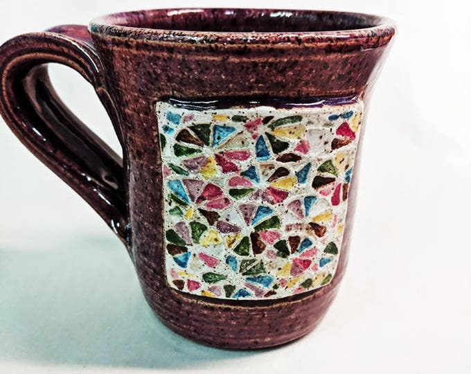 A Mug of the Month Club, Coffee Lovers, Handmade Mug, Gift for Her, Gift for Him by BS Pottery