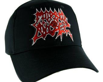 Morbid Angel Death Metal Hat Baseball Cap Alternative Clothing Heavy Music - YDS-PA-2429-CAP