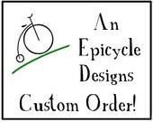 Custom Catan Tokens