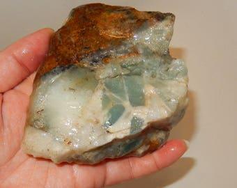 Ocean Picture Stone - rough