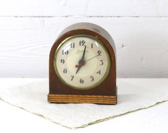 Old Clock decor only
