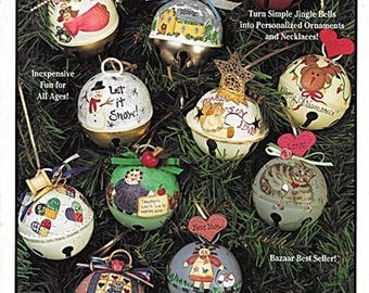 Jingle Bells - Ornaments and Necklaces