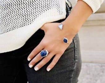 Statement rings - Her