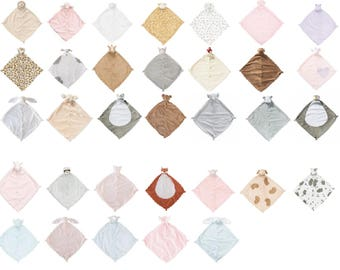 angel dear blankie, personalized  blankie, animal blankies, lovie, security blanket, personalized baby gift, 1 day ship, monogrammed