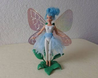 Hob, Fairies of Cottingley Glen Fairy Doll/Action Figure, 1997. Like New Condition.