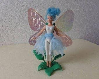Hob, Fairies of Cottingley Glen Fairy Doll/Action Figure, 1997. Like New Condition.