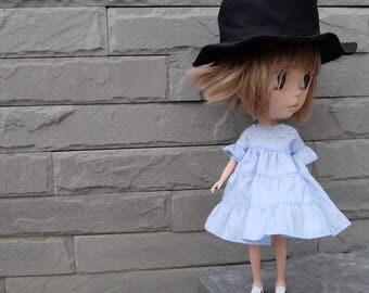 Blythe Kuloft Street dress