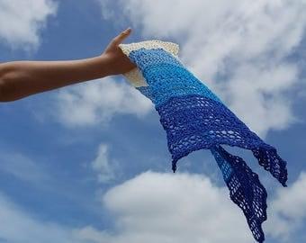 Pattern booklet Blue Sky Hug