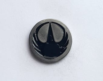 Star Wars Rogue One Lapel Pin