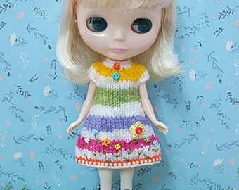 Neo Blythe Dress No.426