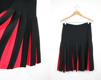 Cheerleader skirt | Etsy