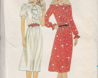 1970's Sewing Pattern Butterick 3354 bust 38