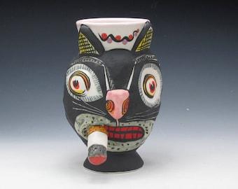 Fat Cat Cup