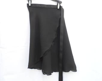 Custom Listing for Lyyla, Adult Long Wrap Skirt