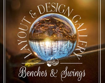 Customization Upgrade / Bench / Swing / New Wife Gift / Meaningful Wedding Gift / Custom Quote / Family Gift / Housewarming Gift