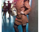 One 8x10 Signed Print: Female Rocketeer