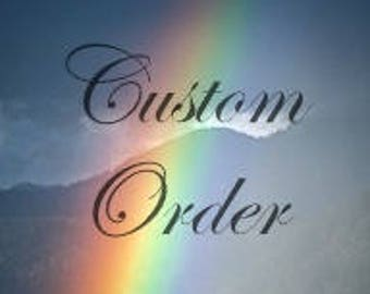 Custom Order for Nazerine1