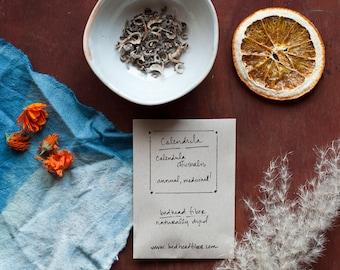 Calendula Seeds