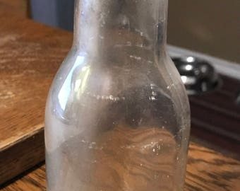 Brewery Products Ltd Glass Beer Bottle 1920s